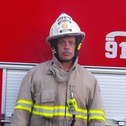 Deputy Chief Mike Purcell