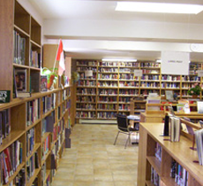Click Here to view our Library Page